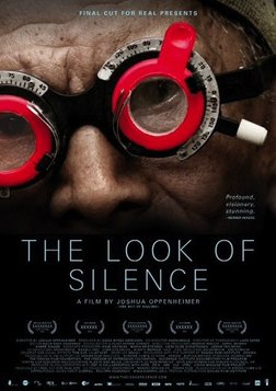 The Look of Silence - Confronting a Murderer