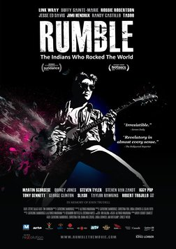 Rumble - The Indians Who Rocked the World