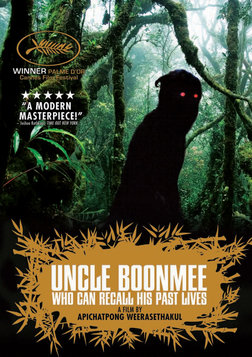 Uncle Boonmee Who Can Recall His Past Lives - Loong Boonmee raleuk chat