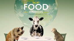 Food Choices - How Our Diet Affects the Environment
