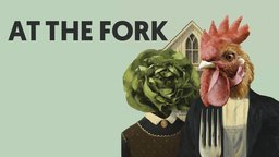 At the Fork - Grappling with the Morality of Farming Animals for Food