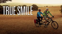 True Smile - An Autistic Man and his Brother Bike Through Spain
